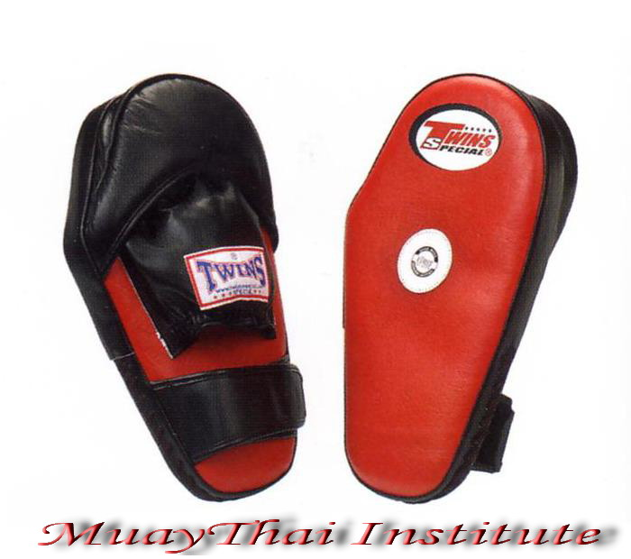 Punching Mitts : PML-8