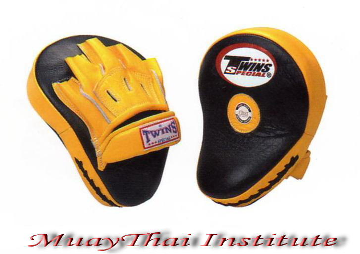 Punching Mitts : PML-10